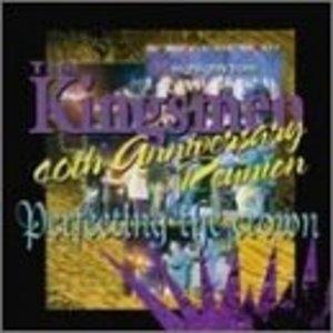 40th Anniversary Reunion album cover