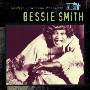 Martin Scorsese Presents The Blues: Bessie Smith album cover
