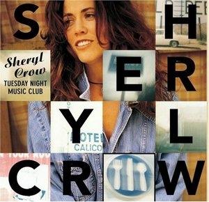 Tuesday Night Music Club album cover