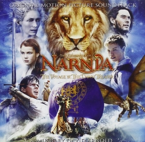 The Chronicles Of Narnia: The Voyage Of The Dawn Treader album cover