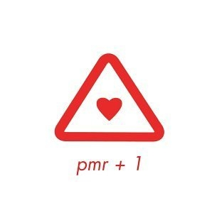 PMR + 1 album cover