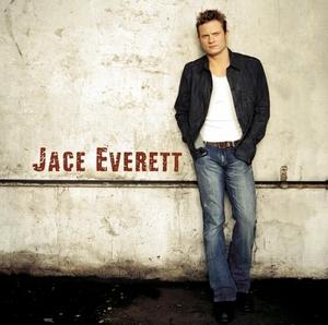 Jace Everett album cover