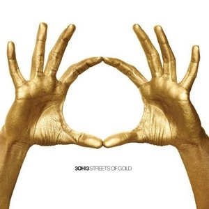 Streets Of Gold album cover