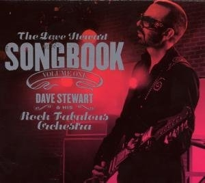 The Dave Stewart Songbook, Vol. 1 album cover