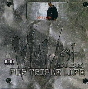 Midwestside For Triple Life album cover