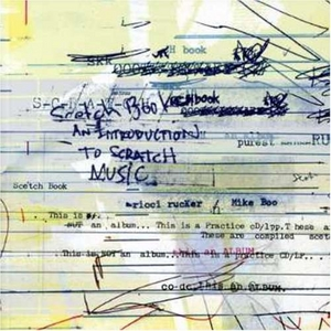Scetchbook: An Introduction to Scratch Music album cover