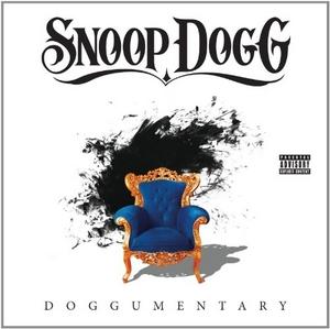 Doggumentary album cover