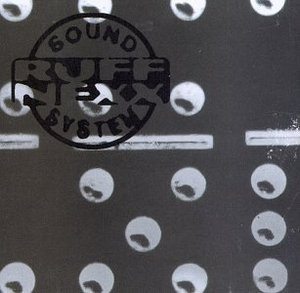 Ruffnexx album cover