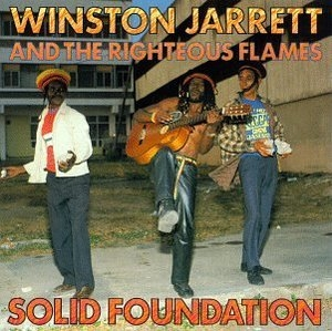 Solid Foundation album cover