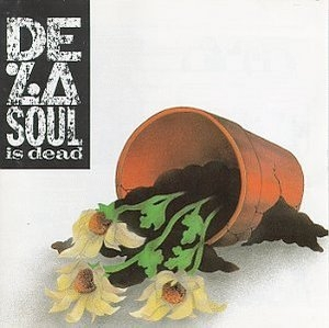 De La Soul Is Dead album cover