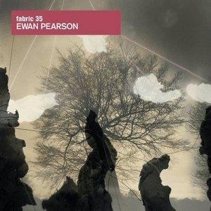 Fabric 35 album cover