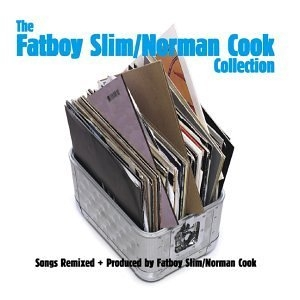 The Fatboy Slim~ Norman Cook Collection album cover