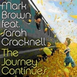 The Journey Continues (Single) album cover