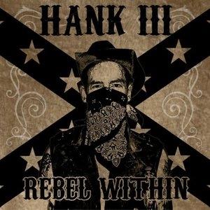 Rebel Within album cover