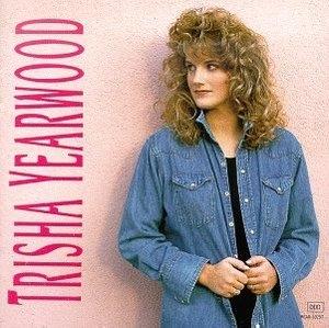 Trisha Yearwood album cover