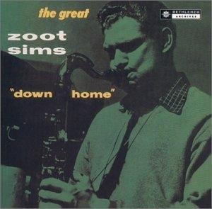 Down Home (Exp) album cover