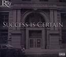Success Is Certain album cover