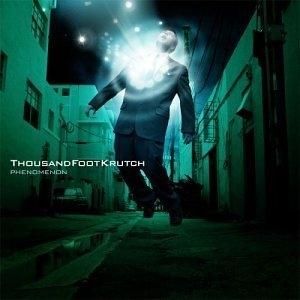 Phenomenon album cover