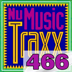 ERG Music: Nu Music Traxx, Vol. 466 (January 2018) album cover