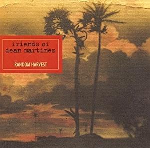 Random Harvest album cover