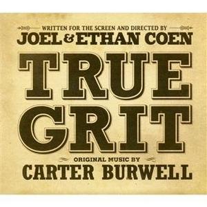 True Grit (Original Soundtrack) album cover