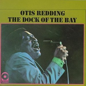 The Dock Of The Bay album cover