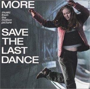 More Music From Save The Last Dance Movie Soundtrack album cover