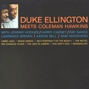 Duke Ellington Meets Cole... album cover
