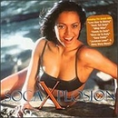 Soca Xplosion 1999 album cover