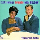 Ella Swings Brightly With... album cover