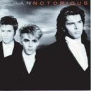 Notorious album cover