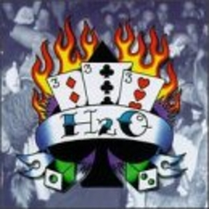 H2O album cover