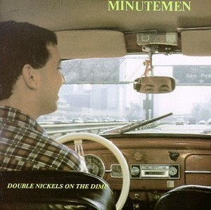 Double Nickels On The Dime album cover