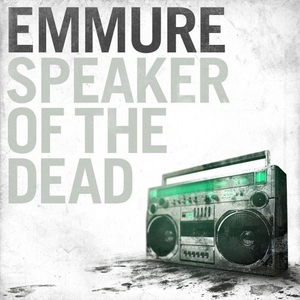Speaker Of The Dead album cover