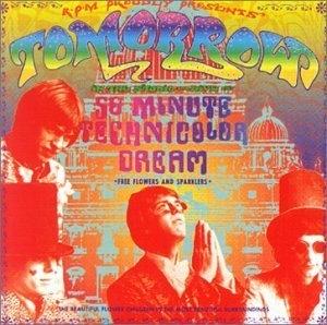 50 Minute Technicolor Dream album cover