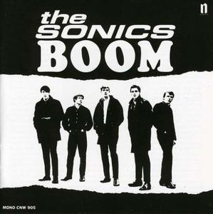BOOM album cover