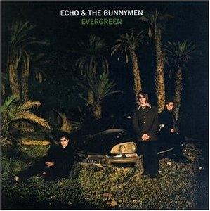 Evergreen album cover