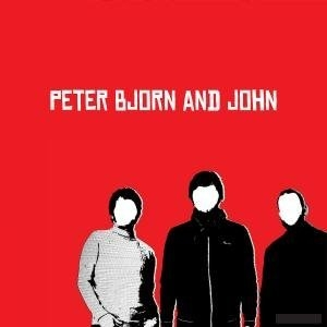 Peter Bjorn And John album cover