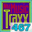 ERG Music: Nu Music Traxx... album cover