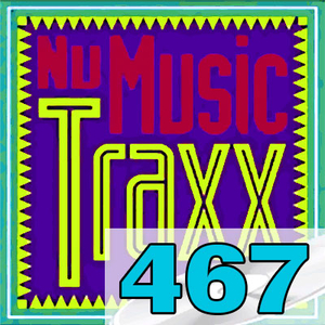 ERG Music: Nu Music Traxx, Vol. 467 (January 2018) album cover