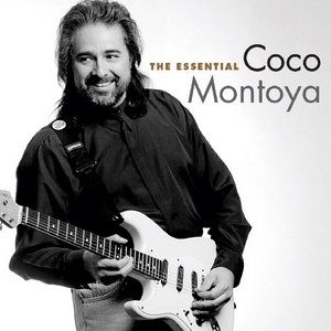 The Essential Coco Montoya album cover