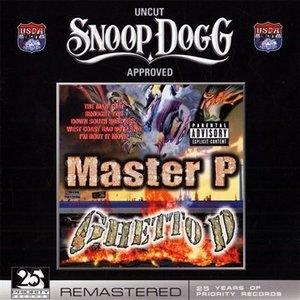 Ghetto D: U.S.D.A. Edition album cover