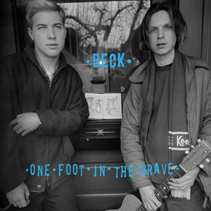 One Foot In The Grave album cover