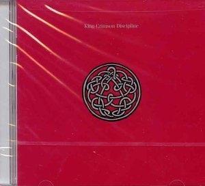 Discipline  (Exp) album cover