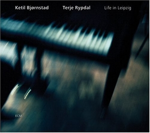 Life In Leipzig album cover
