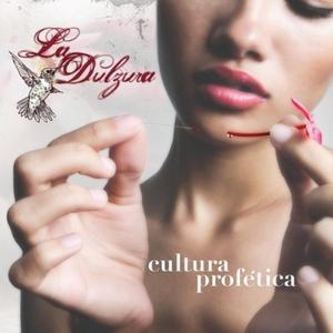 La Dulzura album cover