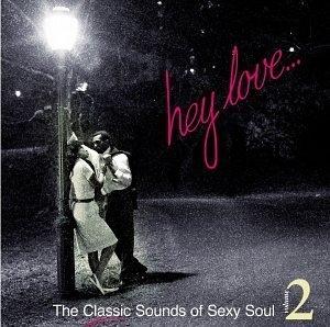 Hey Love-Vol.2 album cover