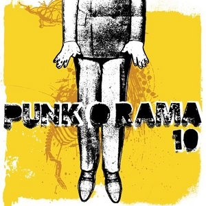 Punk-O-Rama, Vol. 10 album cover