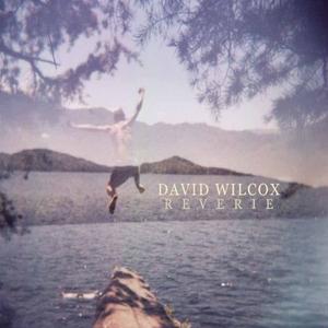 Reverie album cover