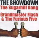 Showdown: The Sugarhill G... album cover